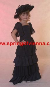 Flower Girl Dress (SOV301)