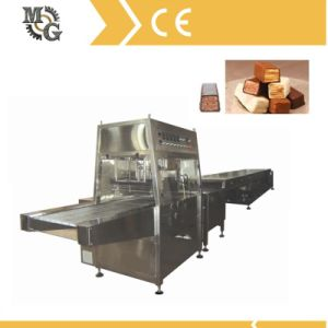 Automatic Chocolate Paste Spreading Machine pictures & photos