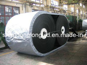 Ep Garde Industrial New Rubber Conveyor Belt