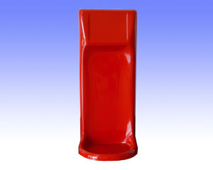 FRP Fire Extinguisher Stand