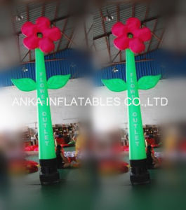 New Design Christmas Decorations Inflatable Air Dancer pictures & photos