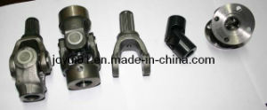 Steering Joint with Spline Yoke and Flange Yoke pictures & photos