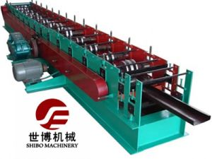 C Purline Flying Saw Roll Forming Machine