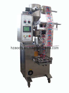 Automatic Grain Packing Machine (YJ-60AK) pictures & photos