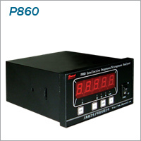 Nitrogen/Oxygen Analyzer (P860 Series)