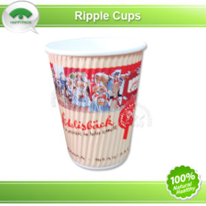 8oz Ripple Cup pictures & photos