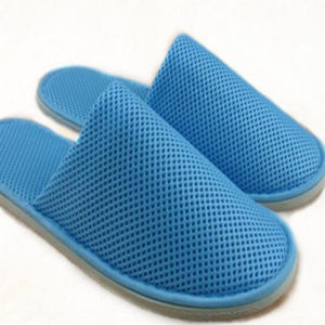 Disposable Hospital Slipper for Guest Slipper SPA Slipper (DPF10334) pictures & photos
