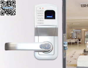 Fingerprint Lock (V6800FP-SS)