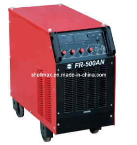 IGBT Inverter Mag/MIG/Arc 2 in 1 Welder Fr-350A/500A/600A pictures & photos
