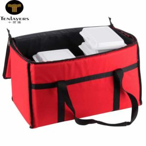 Large Best Insulated Pizza Food Delivery Cooler Bags For