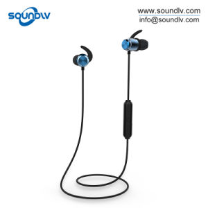 China High Dynamic Range Bluetooth Sport Neck Earbud Wireless Earphone For Amazon Ebay Online China Online Shop Bluetooth Headphone And Amazon Sport Bluetooth Earphone Price