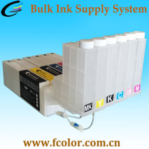 b695dc3e1 China Continuous Ink Supply System for Epson 7900 9900 Printer CISS ...