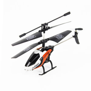 China Remote Control Large Toys Professional 3 7V Battery Simulator 3 5CH  Best Mini RC Helicopter