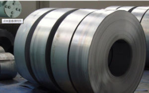 SPCC, Spcd, Spcen-SD, Spcf, Spcg CRC Cold Rolled Steel Coils pictures & photos