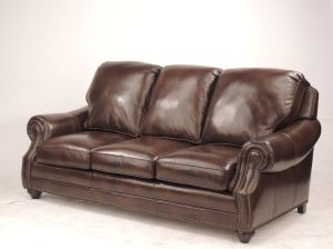 New Arrival Hot Selling American Classic Lether Sofa pictures & photos