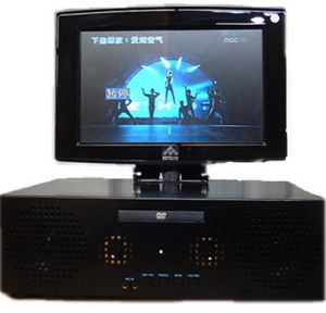 Karaoke All in One with Touch Screen