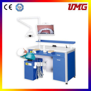 Ce Portable Dental Equipment Teaching Simulator Units pictures & photos