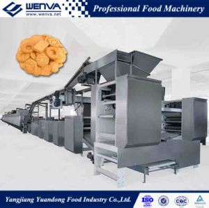 Biscuit Production Line pictures & photos