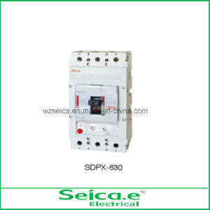 High Quality Dpx Moulded Case Circuit Breaker/MCCB