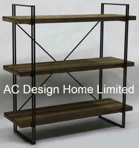 Office shelf dividers Storage Shelf Tier Antique Vintage Decorative Woodenmetal Shelf Dividers Ac Design Home Limited China Tier Antique Vintage Decorative Woodenmetal Shelf Dividers