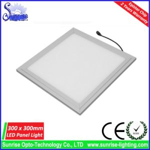12W 30X30cm Square LED Panel Light Fixture