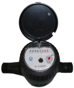 Volumetric Piston Dry Type Water Meter Class D/ R315 pictures & photos