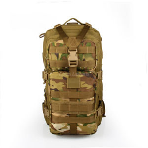 Tactical Backpack for Hiking Camping Rock Climbing pictures & photos
