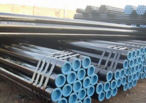Black Phosphated Hydraulic Steel Tube.