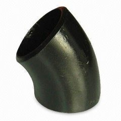 45 Degree Carbon Steel Elbow