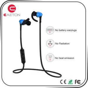 Bluetooth 4.2 Earbuds Wireless in Ear Earphones with Microphone