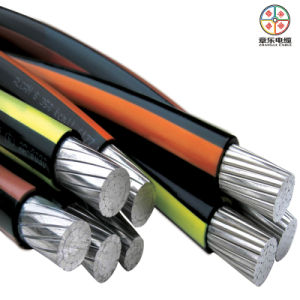 XLPE Insulation Aluminum Cable, Electric Power Cable