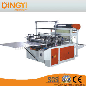 Bottom Sealing&Cutting Machine pictures & photos