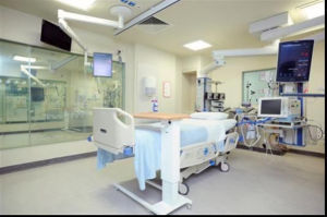 Transparent Conductive Switchable Pdlc Film for Hospital Windows pictures & photos