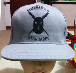 Custom Custom Embroidery City Fashion Sport Cap pictures & photos