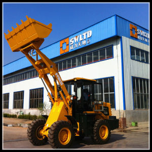 2t Wheel Loader Swm620 with CE pictures & photos