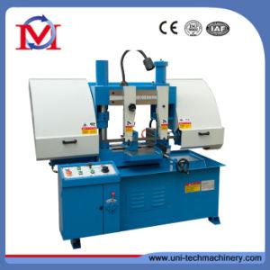 Horizontal Metal Cut Sawing Machine (GH4235) pictures & photos
