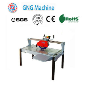 Electric Stone Cutting Machine pictures & photos