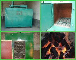 Energy-Saving Carbonization Stove (TH Series)