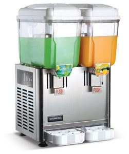 Cold Drink Dispenser (SL003-2PA) , with CE Certificate
