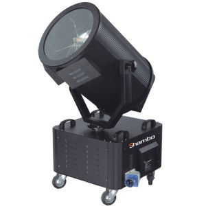 4kw Moving Head Sky Search Light