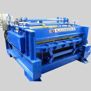 Auto Hydraulic Cutting Machine