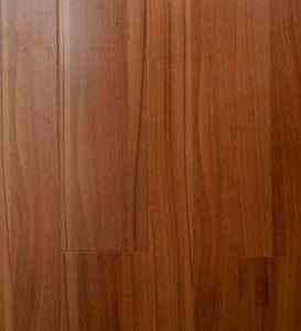 China Sound Absorption Laminate Flooring 1219 168 11mm China