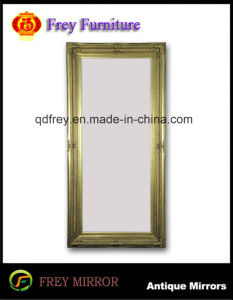 Antique Big Size Wooden Frame for Mirror/Picture pictures & photos