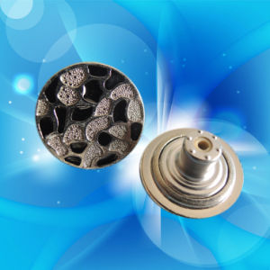 Jeans Metal Button for Garment (HDZL130024) pictures & photos