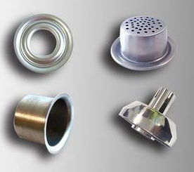 High Quality Metal Stampings From China ISO Factory pictures & photos
