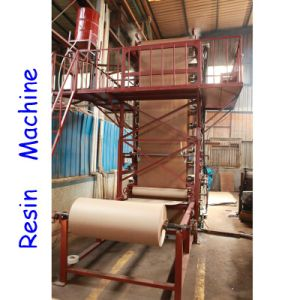 Cooling Pad Manufacturing Machinery pictures & photos