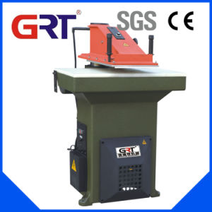 22t Hydraulic Swing Arm Cutting Machine /Cutting Press/ Clicking Machine pictures & photos