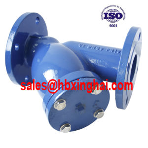 DIN Pn16 Y-Strainer Competitive Price