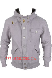 Men′s Hoody (HT) pictures & photos