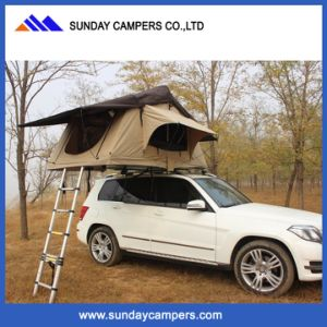 High Quality Outdoor Roof Top Folding Car Canopy Camping Tent pictures & photos